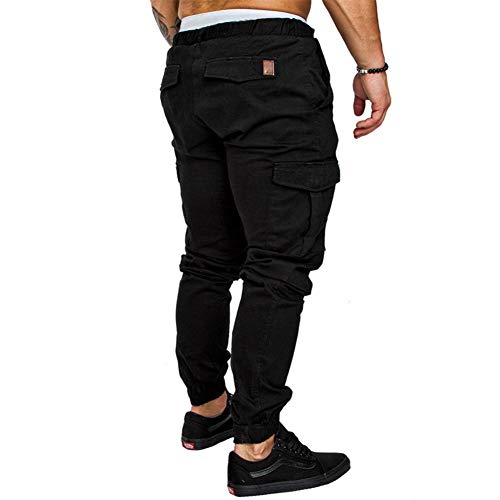 lexiart Mens Fashion Joggers Product Image
