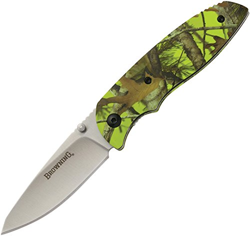 Browning, EDC Folder Knife