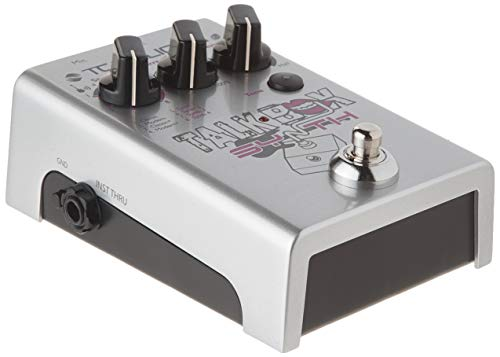 TC HELICON Talkbox synth Adaptive Tone/Reverb und Pitch Korrektur