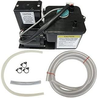 Hoshizaki HS-5061 Black Drain Pump Assembly-HS-5061