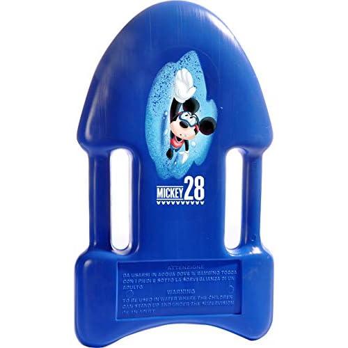 Tavoletta mare Disney Mickey Mouse (cm 40x24) in plastica