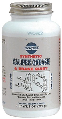Versachem 26080 Synthetic Caliper Grease