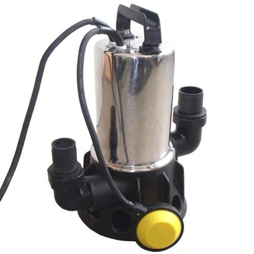 Mauk Schmutzwasserpumpe 1.100W 1284