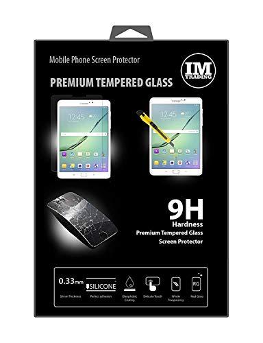 Cristal protector para Samsung Galaxy Tab S2WiFi 8.0Pulgadas (T710) Premium Protector de...