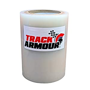 Track Armour TA6X100 – Paint Protection Clear Adhesive Film
