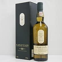 ラガヴーリン S.R.12年 [ ウイスキー イギリス 700ml ] [並行輸入品]