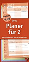 Planer fuer zwei Basic 2022