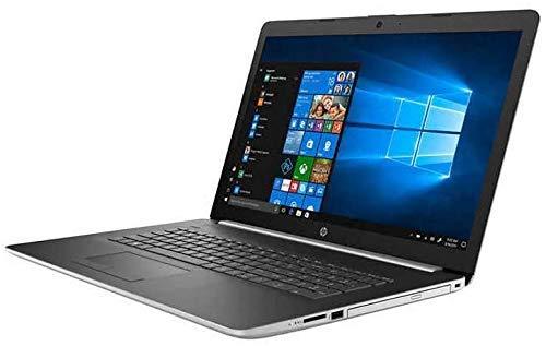 HP 17.3' FHD IPS WLED-Backlit Business Laptop, Intel Quad-Core i5-1035G1 Upto 3.6GHz, 16GB DDR4, 1TB HDD + 512GB SSD, DVD, Backlit Keyboard, Bluetooth, Webcam, Audio, HDMI, Windows 10, ABYS Bundle