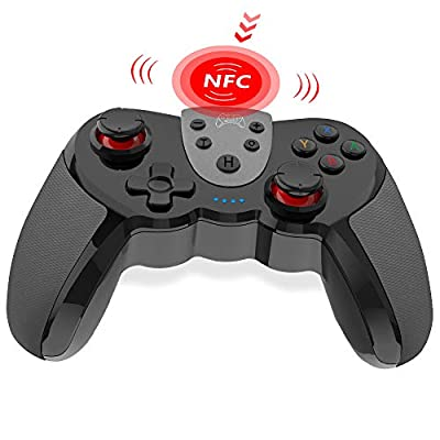 Wireless Switch Pro Controller with NFC Remote ...