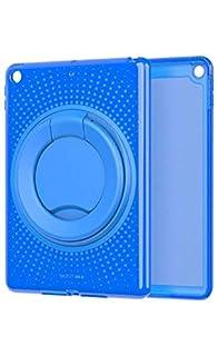 scheda tech 21 custodia con tablet evo play2 per ipad di 5a generazione / 6a generazione - blu