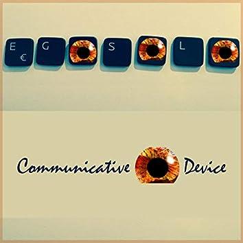 Communicative Device