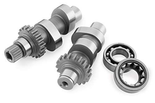 Andrews 57H Chain Drive Cam Set for Harley Davidson 2006 Dyna, 2007-13 Big Twin