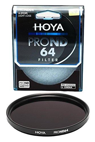 Hoya Pro ND4 - Filtro, 77...