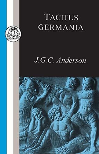 Tacitus: Germania