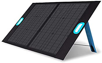 Renogy 50W Portable Solar Panel Charger with USB Ports