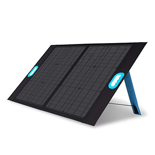 Renogy E.Flex 50W Portable Solar Panel Charger for Power Station Only $99.99 (Retail $139.99)