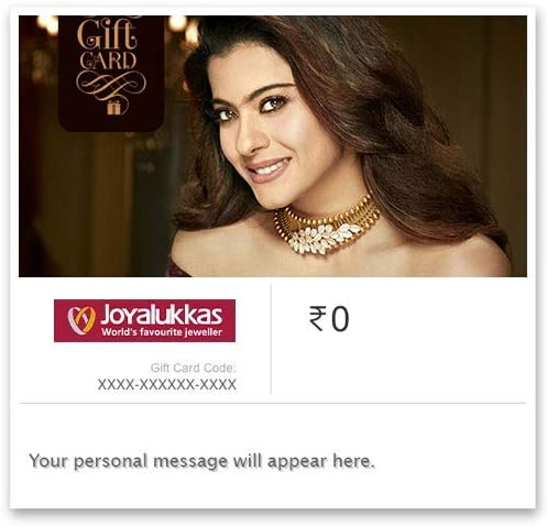 Joyalukkas Pure Gold Coin E-Gift Card product image
