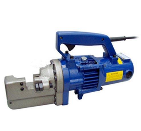 mabelstar Automatik Hydraulische 60,1Rohrabschneider Elektrische Stahl Seil Werkzeug für Schneiden Stahl Bar Bereich 4–22mm