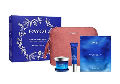 Payot Payot Blue Techni Liss Jour 50ml Set 4 Artikel 2020