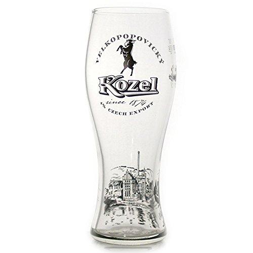 Kozel pinta vidrio (1) de cristal