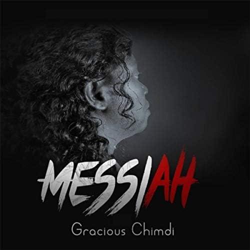 Gracious Chimdi