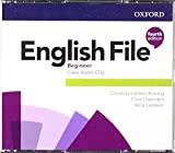 English File 4th Edition Beginner. Class Audio CD (3) (English File Fourth Edition)