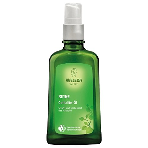 WELEDA Birken Cellulite Öl 2x200ml