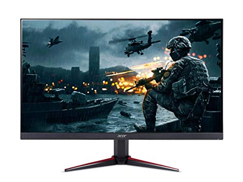 Acer Nitro VG270P IPS 27 inch Gaming Monitor - 1 MS - 144 Hz - Full HD Resolution - 400 Nits -...