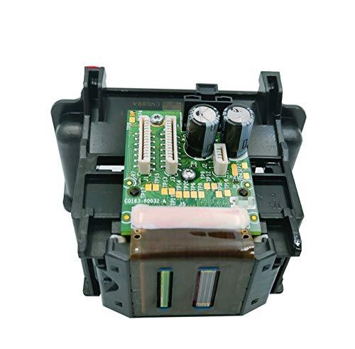 GOUJI Liupin Store CN688A CN688-30001 CN688 688 Cabezal de impresión Cabezal para HP 3070 3070A 3520 3521 3522 3525 5525 4610 4615 4620 4625 5510 5515 5520 Fácil de Instalar y Conveniente.