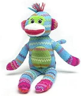 Knit Picks Sock Monkey Blue 13