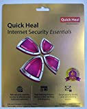 QUICK HEAL INTERNET SECURITY ESSENTIAL