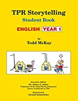 TPR Storytelling Student Book - English Year 1