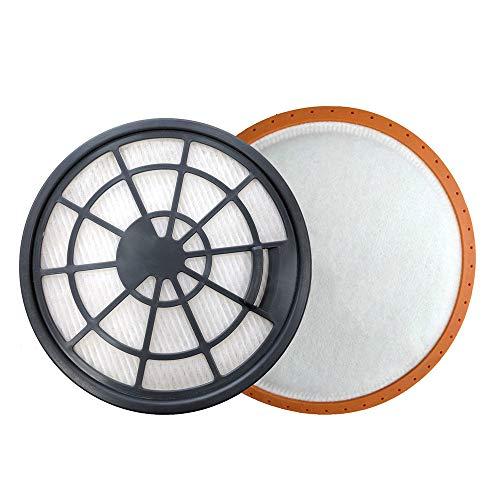 For VAX Kit de filtres HEPA pré-moteur de type 95 de qualité supérieure pour aspirateur sans sac