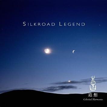 Celestial Scenery: Silk Road, Volume 1