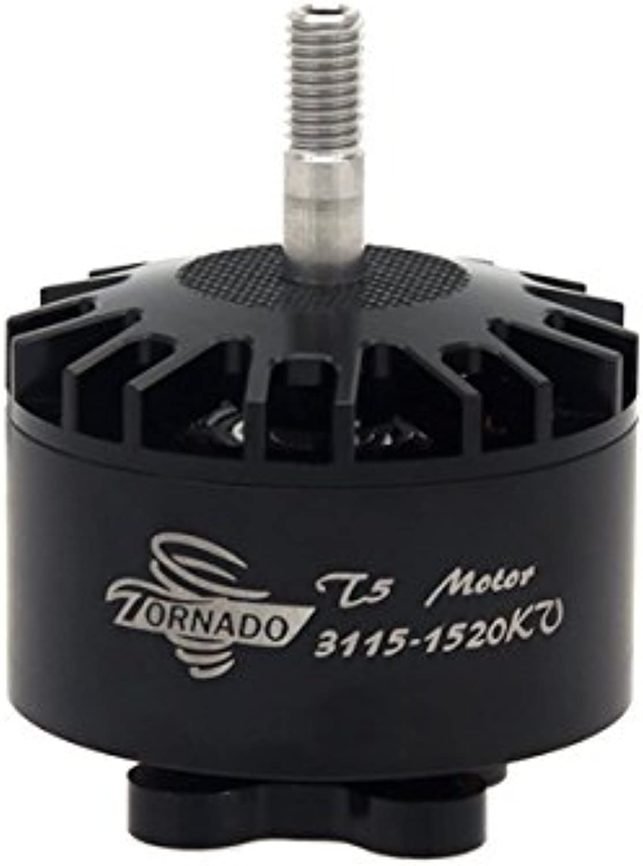 KINGDUO Tornado T5 3115 1520Kv 56S Brushless Motor
