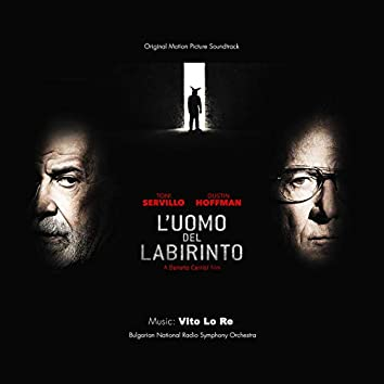 L'uomo Del Labirinto (Original Motion Picture Soundtrack)