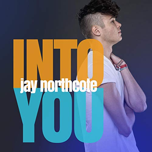 Into You Audiobook By Jay Northcote cover art