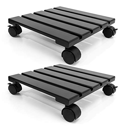 Best <strong>Planter Dolly with Wheels Heavy Duty</strong>