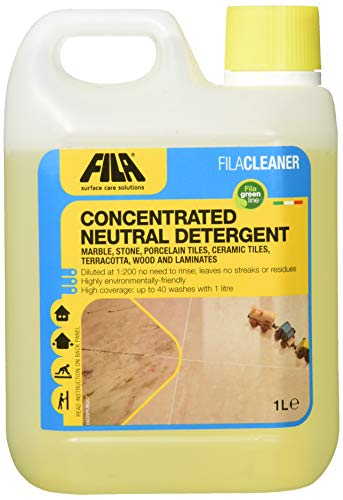 FILA Surface Care Solutions, Detergente neutro concentrado (