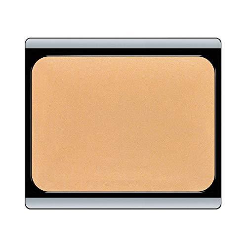 ARTDECO Camouflage Cream, Abdeckcreme 08, beige apricot, 1er Pack (1 x 5 g)