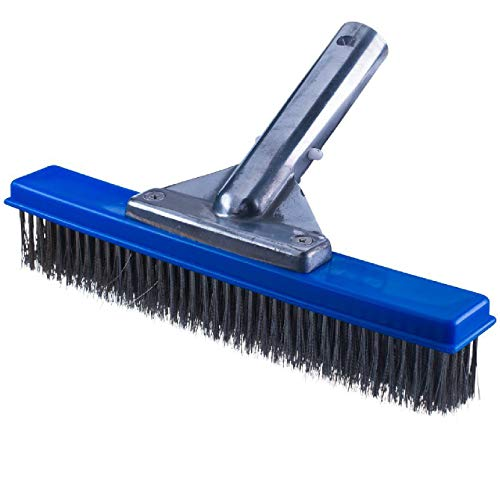 Milliard Heavy Duty Fil large Algues Brosse de piscine – 25 CN