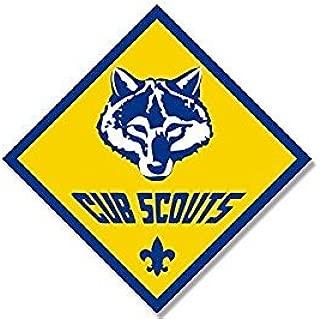 Best cub scout car magnet Reviews