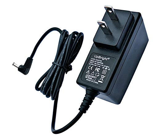 UpBright 9V AC/DC Adapter Compatible with Brookstone Wireless Speaker (with 150 Foot Range Apple or Universal Dock) SPK DUL25AF-090200 ATL DPX572514 497362 U035-090F0020 9VDC 2A Power Supply Charger