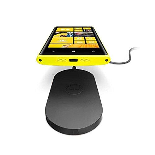 Nokia DT-900 Nokia Wireless Charging Plate, zwart