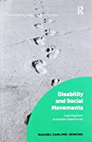 Disability and Social Movements: Learning from Australian Experiences