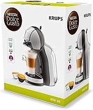 Nescafe Dolce Gusto Capsules Coffee Capsule Machines,Grey -