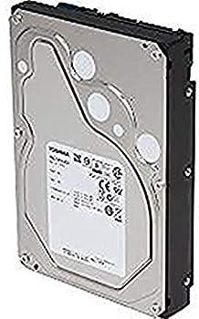Toshiba 2TB 7200 RPM 64MB Cache SATA 6.0Gb/s 3.5  Enterprise Hard Drive Bare Drive