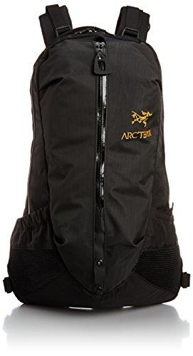 BEAMS リュック バックパック ARC'TERYX (アークテリクス) ARRO 22 メンズ Black