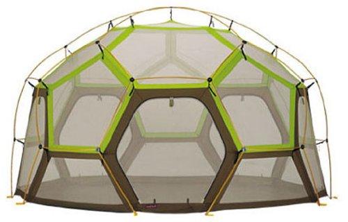 モンベル(mont-bell) ヘリオスドーム12型 グリーン GN 1122271