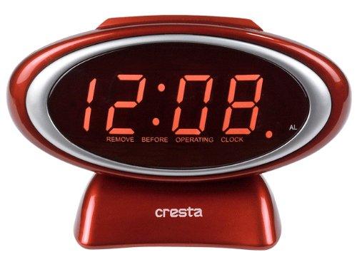 Cresta WI902 LED wekker